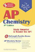 Best Test Preparation For The Ap Chemistry Exam The Best Test Prep for the Advanced Placemen...