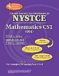 Best Teachers' Test Preparation For The NYSTCE Mathematics Content Specialty Test (004)