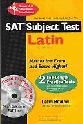 Sat Subject Test Latin - the Best Test Prep for