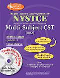 Best Teachers' Test Preparation for the Nystce Multi-subject Cst Content Specialty Test (002)