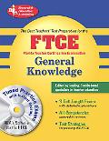 Best Teachers' Test Preparation for the Ftce General Knowledge