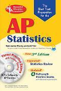 Best Test Prep for the Ap Statistics Exam