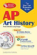 Best Test Prep for the AP Art History Exam