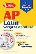 Best Test Preparation For The AP Latin Vergil Exam / Literature Exam