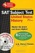 Sat United States History