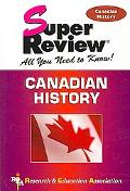Super Review of Canadian History (REA)