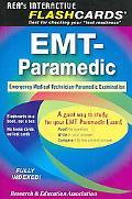 EMT Paramedic Interactive Flashcards