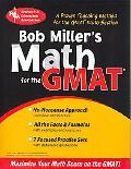 Bob Miller's Math for the GMAT