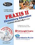 Praxis II 0014 Elementary Education: Content Knowledge