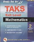 Texas TAKS Exit Level Math