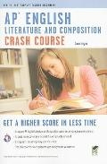 AP English Literature & Composition Crash Course (REA)