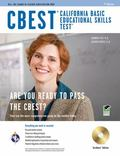 CBEST w/TestWare 7th Edition (Test Preps)