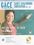 Georgia GACE Early Childhood (001), (002) Test Preparation (REA)