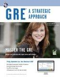GRE: A Strategic Approach with Online Diagnostic Test (GRE Test Preparation)