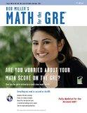 GRE, Miller's Math for the (GRE Test Preparation)