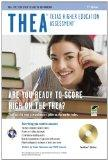 THEA (Texas Higher Education Assessment) w/CD-ROM 9th Ed. (THEA Test Preparation)