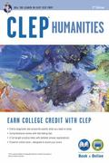 CLEP Humanities with Online Practice Tests