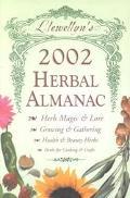 Llewellyn's 2002 Herbal Almanac