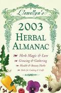Llewellyn's 2003 Herbal Almanac