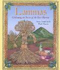 Lammas Celebrating Fruits of the First Harvest