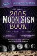 2005 Moon Sign Book
