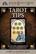 Tarot Tips Special Topics in Tarot