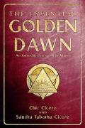 Essential Golden Dawn An Introduction to High Magic