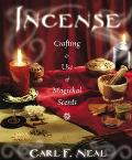 Incense Crafting & Use of Magickal Scents