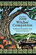 2008 Witches Companion