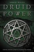 Druid Power Celtic Faerie Craft and Elemental Magic