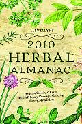 2010 Herbal Almanac