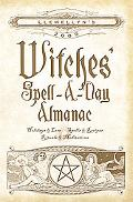 2009 Witches Spell-A-Day Almanac