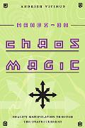 Hands-On Chaos Magic: Reality Manipulation through the Ovayki Current