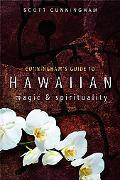 Cunningham's Guide to Hawaiian Magic and Spirituality