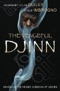 Vengeful Djinn : Unveiling the Hidden Agenda of Genies