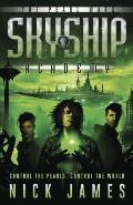 Skyship Academy : The Pearl Wars