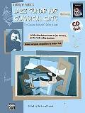 Jazz Guitar for Classical Cats with Compact Disc