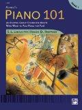 Piano 101 : Book 1