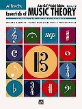 Essentials of Music Theory, Alto Clef Edition, Vol. 2