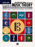 Essentials of Music Theory, Alto Clef Edition Complete