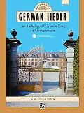 Gateway to German Lieder,low-w/2-cds