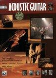 Complete Acoustic Guitar Method: Beginning Acoustic Guitar (Book & Enhanced CD)