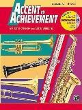 Accent on Achievement, Baritone T. C., Vol. 2