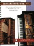 Essential Keyboard Repertoire, Vol 2: 75 Intermediate Selections in their Original form - Ba...