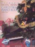 Alfred's Basic Adult Christmas Piano Book Level Two (2467)