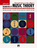 Essentials of Music Theory: Teacher's Resource Kit