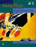 Group Piano for Adults: Teacher's Handbook, Vol. 2