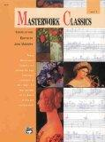 Masterwork Classics, Level 7 (Alfred Masterwork Editions)