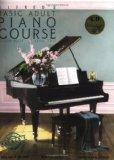 Alfred's Basic Adult Piano Course: Lesson Book Level Two (Book & Audio CD)