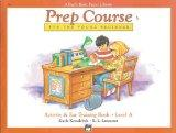 Alfred's Basic Piano Prep Course Activity & Ear Training (Alfred's Basic Piano Library) Book A